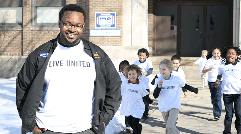 United Way of Connecticut